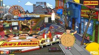 Flipperasztal a Bob's Burgersből