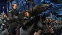 Képeken a Game of Thrones hatodik része