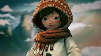 PlayStation 4-re is jön a Silence - The Whispered World II