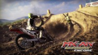 Konzolokra is jön az MX vs. ATV Supercross Encore