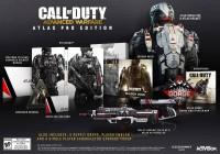 Call of Duty: Advanced Warfare gyűjtői kiadások