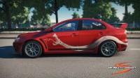 World of Speed E3 trailer
