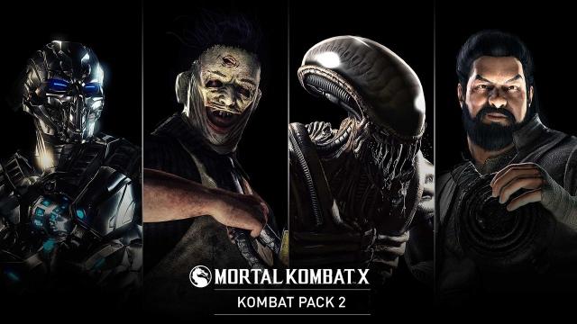 Dátumot kapott a PC-s Mortal Kombat XL