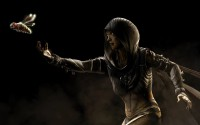 Újabb brutális kivégzés érkezett a Mortal Kombat X-hez