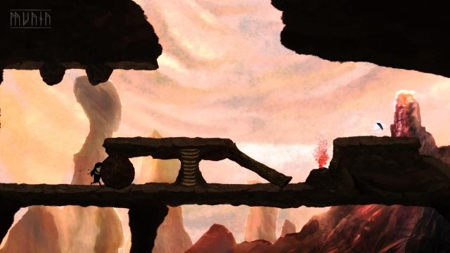 A skandináv mitológia ihlette a Munint