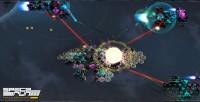 Így fest a Space Run hajótervezője
