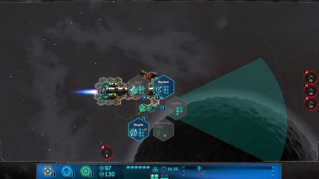Space Run