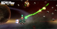 Space Run - valósidejű űrhajóépítő játék