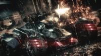 Batman: Arkham Knight gamescom képek