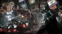 Batman: Arkham Knight gamescom képek