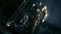 Új Batman: Arkham Knight képek