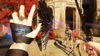 Dishonored 2 képek és trailer a gamescomról