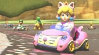 Novemberben jön meg az első Mario Kart 8 AOC csomag