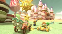 Mario Kart 8 Deluxe Switchre is