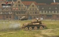 Megérkezett az androidos World of Tanks Blitz