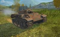 Frissült a World of Tanks Blitz