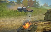 Frissült a World of Tanks Blitz