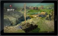 Lehet jelentkezni a World of Tanks Blitz zárt bétájára