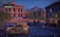 Frissítéssel ünnepli második szülinapját a World of Tanks Blitz