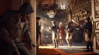 Assassin's Creed Unity trailer, gameplay video és képek