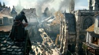 Assassin's Creed Unity trailer, gameplay video és képek