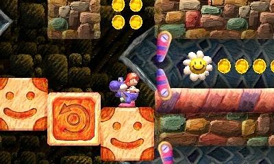 Yoshi's New Island (3DS)
