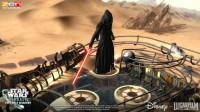 Star Wars Pinball: The Force Awakens csomag érkezik
