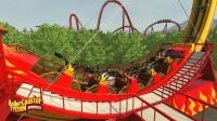 Előrendelhető a RollerCoaster Tycoon World