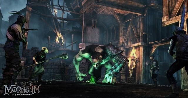 Hamarosan elérhető lesz a Mordheim: City of the Damned korai változata