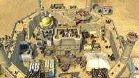 Új Stronghold Crusader 2 képek és trailer