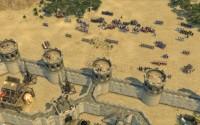 Nyáron jön a Stronghold Crusader 2