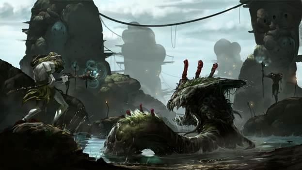 Tempest néven kap kiegészítőt az Endless Legend