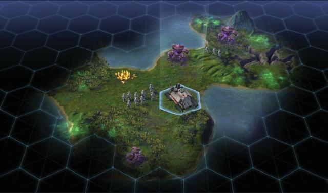 Megtörtént a nagy bejelentés, készül a Sid Meier's Civilization: Beyond Earth