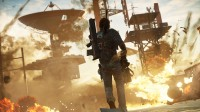 Just Cause 3 E3-as trailer