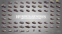 Megjelent a Heroes & Generals