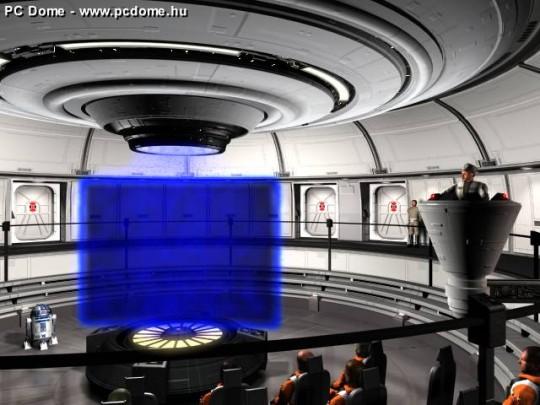 Star Wars: X-Wing Alliance cheat