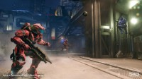 Halo 5: Guardians multiplayer béta