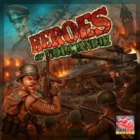 Heroes of Normandie bejelentés