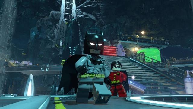 Készül a LEGO Batman 3: Beyond Gotham