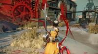 Steampunk csaták a Battlecryban
