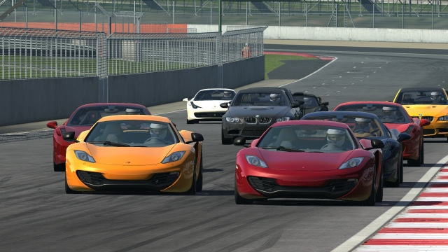 Assetto Corsa Early Access próbakör