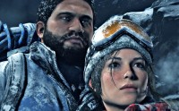Rideg Rise of the Tomb Raider képek