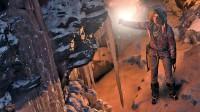 Rideg Rise of the Tomb Raider képek
