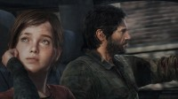 The Last of Us: Remastered PS4-es screenshotok