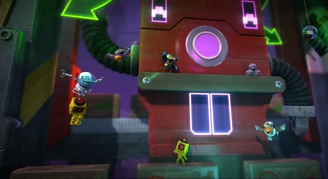 LittleBigPlanet 3: The Journey Home kiegészítő jön