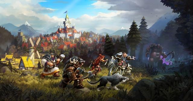 Készül a The Settlers - Kingdoms of Anteria