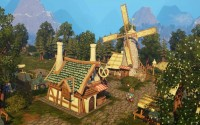 Elrajtolt a The Settlers - Kingdoms of Anteria zárt bétája