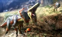 A Nintendo forgalmazza Európában a Monster Hunter 4 Ultimate-et