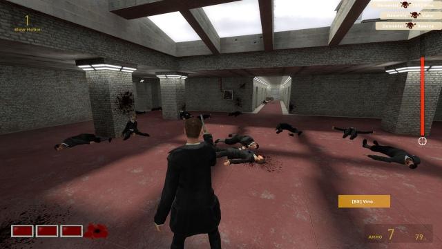 Double Action Boogaloo - a stílusos multiplayer játék