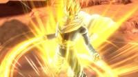 Új képek a Dragon Ball: Xenoverse titokzatos harcosáról